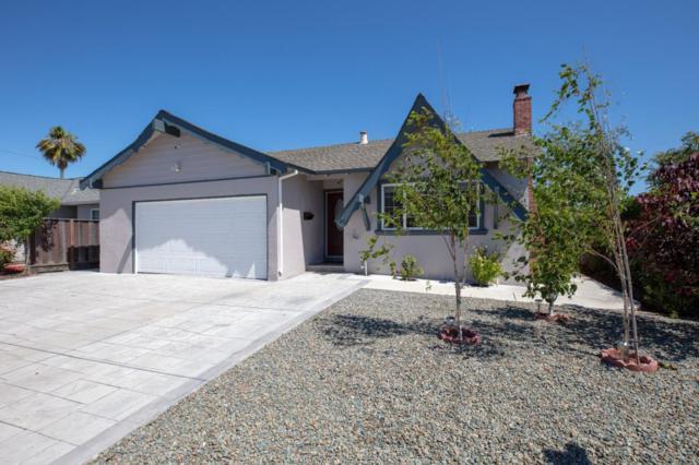 243 Bangor Ave, San Jose, CA 95123 (#ML81710667) :: The Goss Real Estate Group, Keller Williams Bay Area Estates