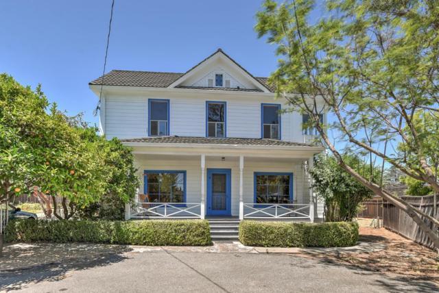 13939 Quito Rd, Saratoga, CA 95070 (#ML81710670) :: von Kaenel Real Estate Group
