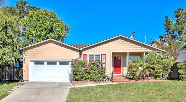 2330 Roosevelt Ave, Redwood City, CA 94061 (#ML81710678) :: Strock Real Estate