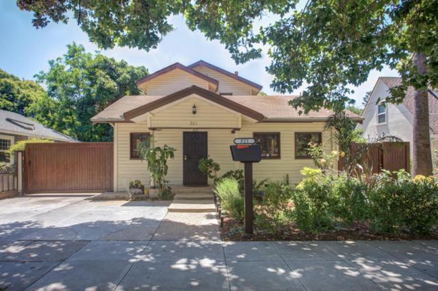 321 N 19th St, San Jose, CA 95112 (#ML81710686) :: The Goss Real Estate Group, Keller Williams Bay Area Estates