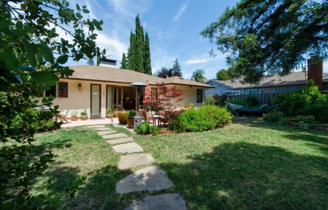 203 W Oakwood Blvd, Redwood City, CA 94061 (#ML81710688) :: von Kaenel Real Estate Group