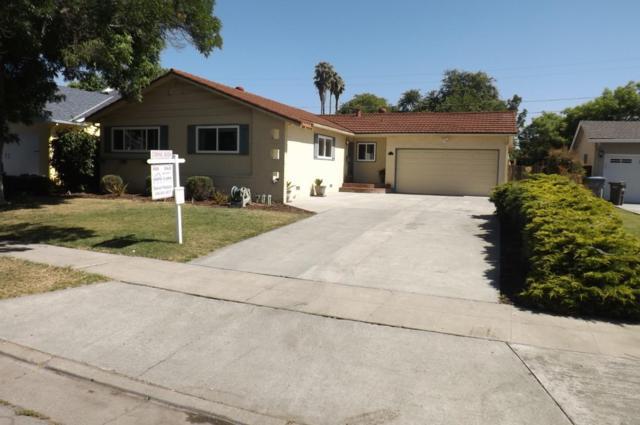 913 Hummingbird Dr, San Jose, CA 95125 (#ML81710689) :: The Goss Real Estate Group, Keller Williams Bay Area Estates