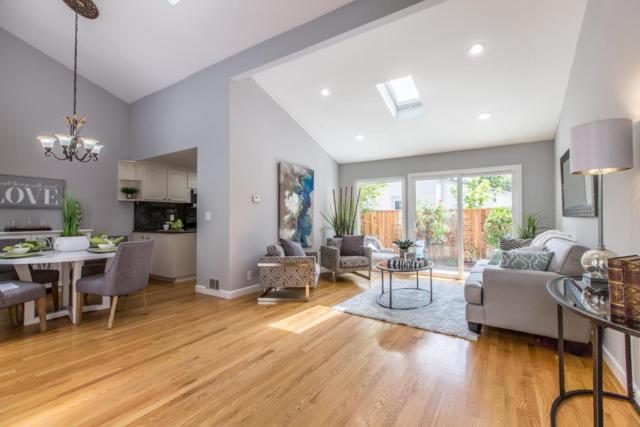 20196 Northbrook Sq, Cupertino, CA 95014 (#ML81710694) :: The Goss Real Estate Group, Keller Williams Bay Area Estates