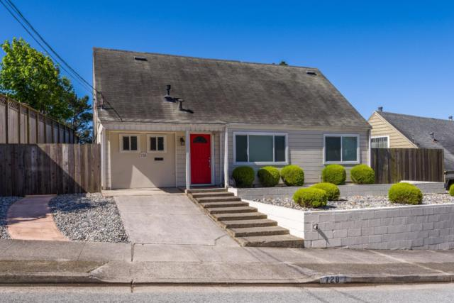 728 Lockhaven Dr, Pacifica, CA 94044 (#ML81710699) :: The Kulda Real Estate Group