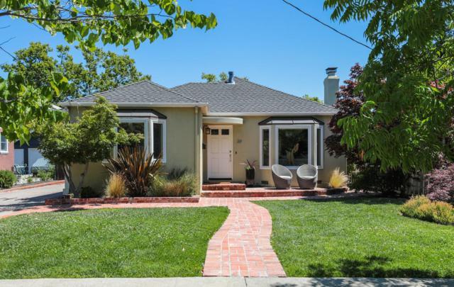 319 Jeter St, Redwood City, CA 94062 (#ML81710708) :: Brett Jennings Real Estate Experts