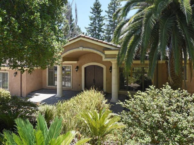 1080 Klamath Dr, Menlo Park, CA 94025 (#ML81710711) :: Brett Jennings Real Estate Experts
