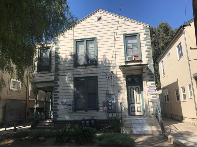 37 S 8th St, San Jose, CA 95112 (#ML81710715) :: The Warfel Gardin Group