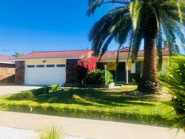 1782 Albert Ave, San Jose, CA 95124 (#ML81710719) :: The Goss Real Estate Group, Keller Williams Bay Area Estates