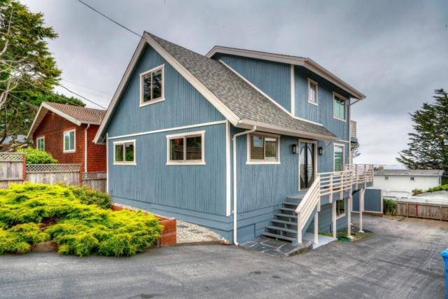 574 Sierra St, Moss Beach, CA 94038 (#ML81710720) :: The Kulda Real Estate Group