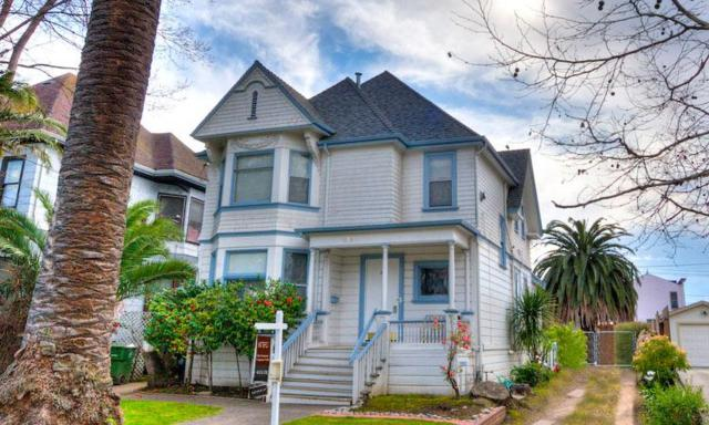 419 N 5th St, San Jose, CA 95112 (#ML81710724) :: The Goss Real Estate Group, Keller Williams Bay Area Estates