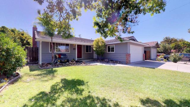 4085 Ross Park Dr, San Jose, CA 95118 (#ML81710741) :: The Goss Real Estate Group, Keller Williams Bay Area Estates