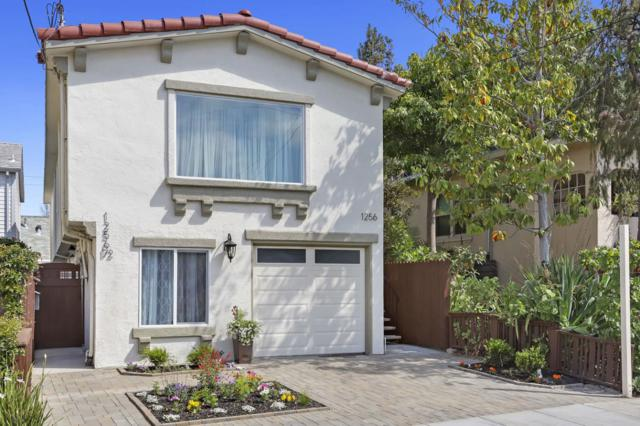 1256 64th St, Emeryville, CA 94608 (#ML81710751) :: von Kaenel Real Estate Group
