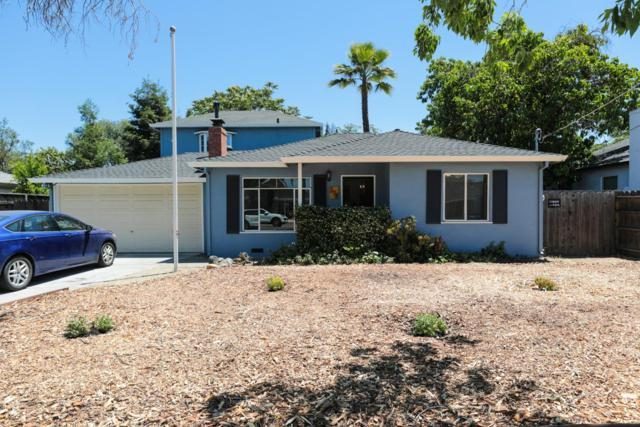 378 Curtner Ave, Campbell, CA 95008 (#ML81710752) :: RE/MAX Real Estate Services