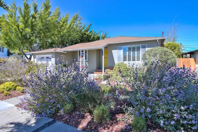1217 S Delaware St, San Mateo, CA 94402 (#ML81710766) :: Brett Jennings Real Estate Experts