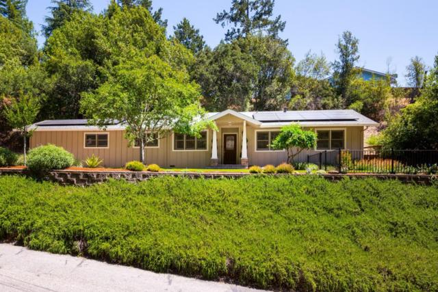 109 Grace Way, Scotts Valley, CA 95066 (#ML81710790) :: von Kaenel Real Estate Group
