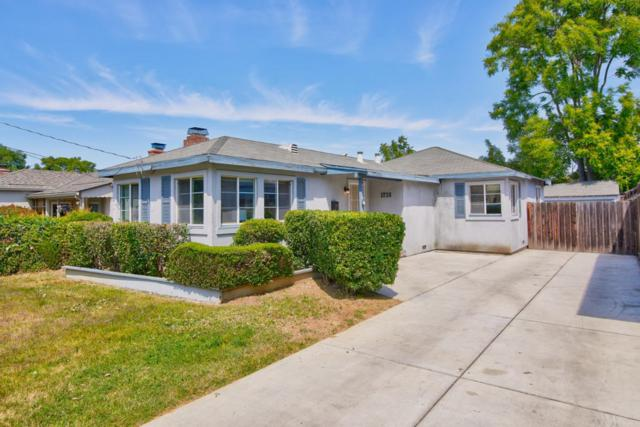 1726 Guadalupe Ave, San Jose, CA 95125 (#ML81710820) :: The Goss Real Estate Group, Keller Williams Bay Area Estates