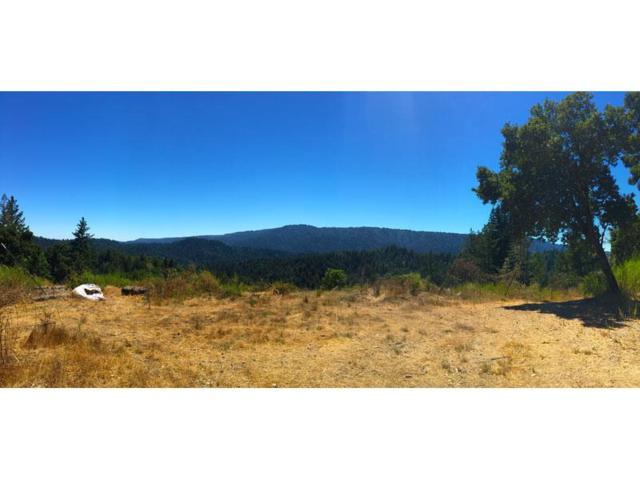 0 Hopkins Gulch, Boulder Creek, CA 95006 (#ML81710834) :: The Goss Real Estate Group, Keller Williams Bay Area Estates