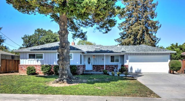 375 Hanson Ave, San Jose, CA 95117 (#ML81710836) :: The Gilmartin Group