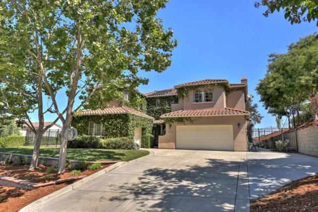 2395 Olea Ct, Gilroy, CA 95020 (#ML81710845) :: Brett Jennings Real Estate Experts