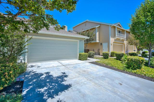 798 Erie Cir, Milpitas, CA 95035 (#ML81710856) :: The Gilmartin Group