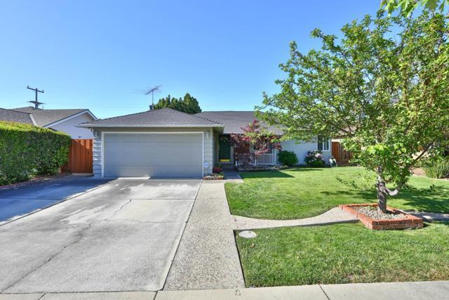 1936 Foxworthy Ave, San Jose, CA 95124 (#ML81710864) :: The Goss Real Estate Group, Keller Williams Bay Area Estates