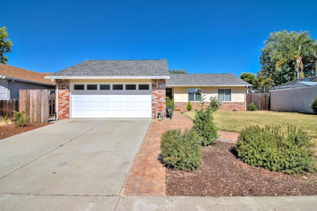 5919 Tandera Ave, San Jose, CA 95123 (#ML81710867) :: Julie Davis Sells Homes