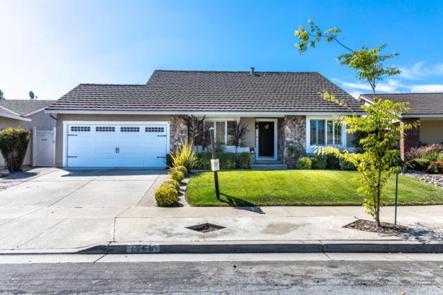 1568 Ilikai Ave, San Jose, CA 95118 (#ML81710875) :: The Goss Real Estate Group, Keller Williams Bay Area Estates