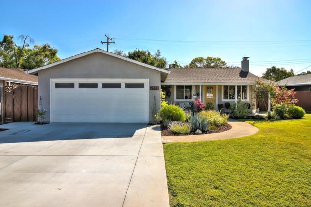 2683 Sutro Dr, San Jose, CA 95124 (#ML81710883) :: The Gilmartin Group