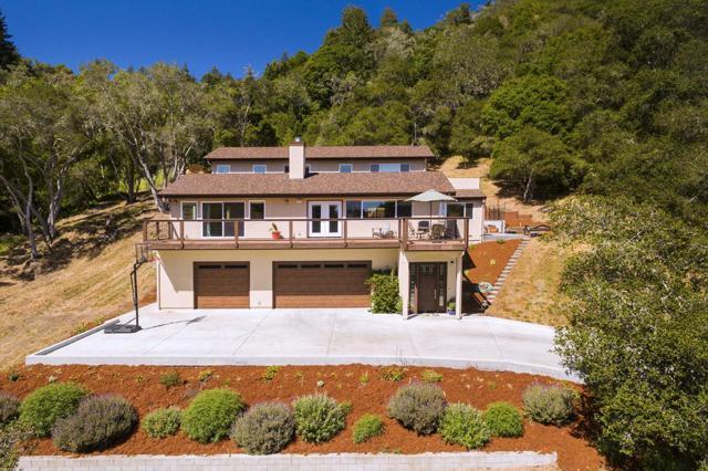 150 Meadow Haven Ln, Soquel, CA 95073 (#ML81710900) :: Strock Real Estate