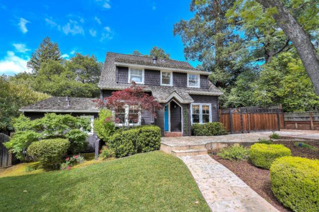 20331 Orchard Rd, Saratoga, CA 95070 (#ML81710912) :: von Kaenel Real Estate Group