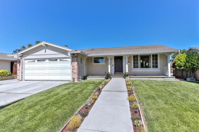 6268 Sager Way, San Jose, CA 95123 (#ML81710914) :: Julie Davis Sells Homes