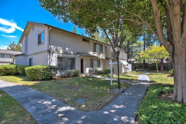 5019 Grey Feather Cir, San Jose, CA 95136 (#ML81710916) :: Julie Davis Sells Homes