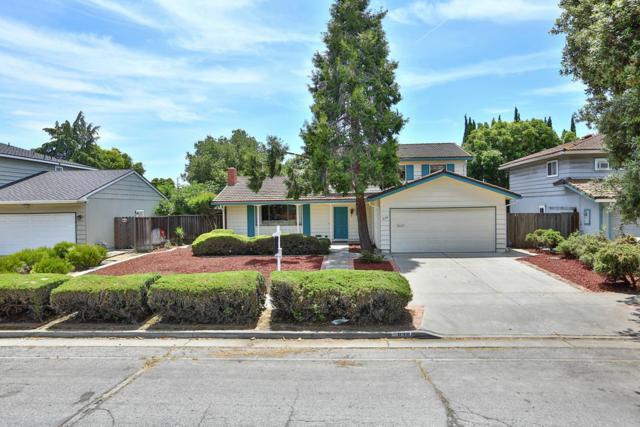 838 Clarkston Dr, San Jose, CA 95136 (#ML81710920) :: Julie Davis Sells Homes
