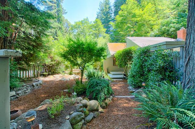 729 Eureka Canyon Rd, Watsonville, CA 95076 (#ML81710921) :: Brett Jennings Real Estate Experts