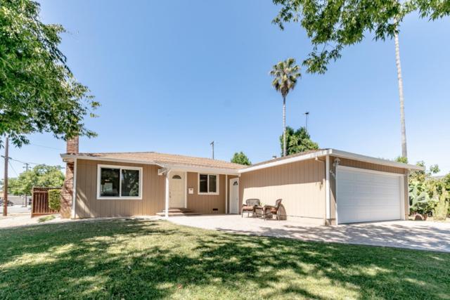 4591 Madoc Way, San Jose, CA 95130 (#ML81710922) :: The Gilmartin Group