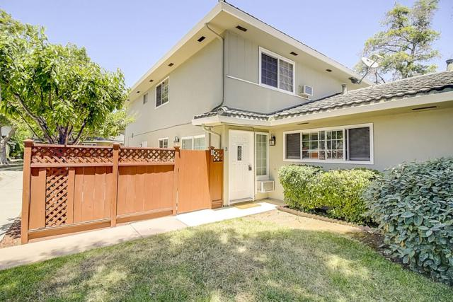 5617 Playa Del Rey 3, San Jose, CA 95123 (#ML81710934) :: Julie Davis Sells Homes