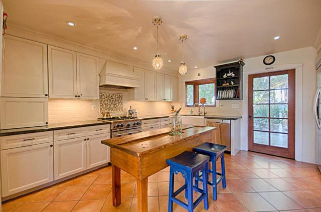 295 Summerhill Dr, Scotts Valley, CA 95066 (#ML81710947) :: RE/MAX Real Estate Services