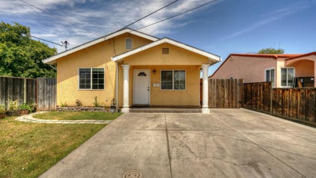 123 Austin Ct, San Jose, CA 95110 (#ML81710954) :: The Gilmartin Group