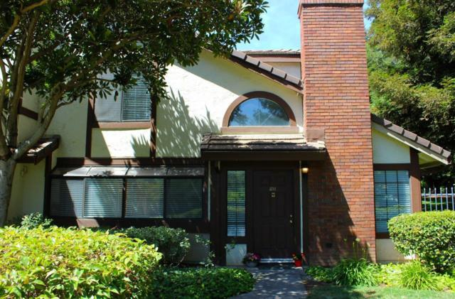 2741 Buena View Ct, San Jose, CA 95121 (#ML81710966) :: Julie Davis Sells Homes