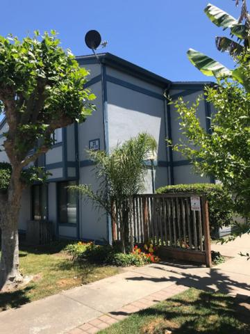 1925 46th Ave 169, Capitola, CA 95010 (#ML81710971) :: RE/MAX Real Estate Services