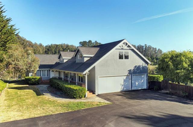 772 Aptos Ridge Cir, Watsonville, CA 95076 (#ML81710979) :: The Warfel Gardin Group