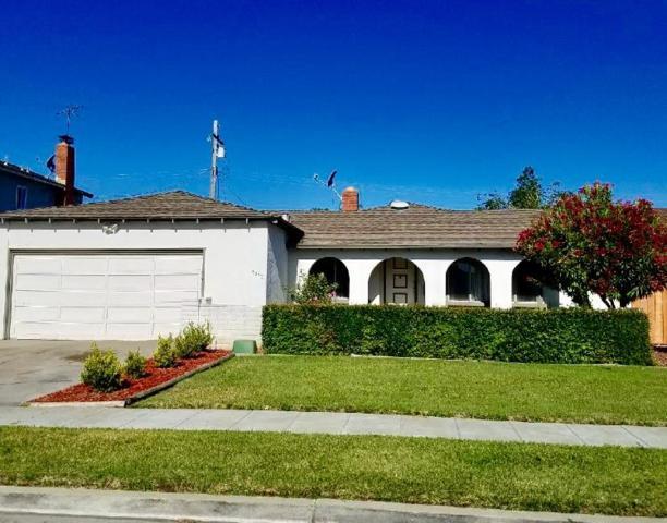 5877 Falon Way, San Jose, CA 95123 (#ML81710982) :: Julie Davis Sells Homes