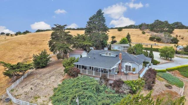 368 Orchard Hill Rd, San Juan Bautista, CA 95045 (#ML81710983) :: The Goss Real Estate Group, Keller Williams Bay Area Estates