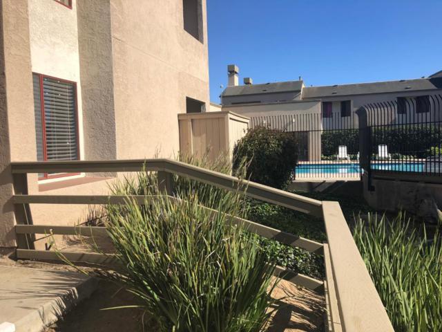 2416 N Main St D, Salinas, CA 93906 (#ML81710990) :: von Kaenel Real Estate Group