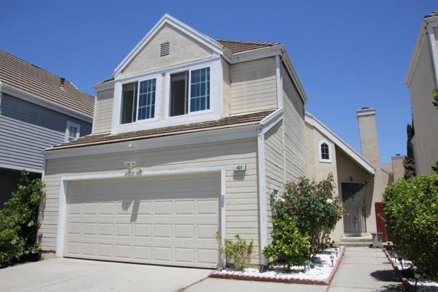 437 Glenmoor Cir, Milpitas, CA 95035 (#ML81710992) :: The Gilmartin Group