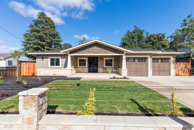 1376 Capri Dr, Campbell, CA 95008 (#ML81710996) :: Julie Davis Sells Homes