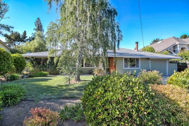 20889 Dunbar Dr, Cupertino, CA 95014 (#ML81710997) :: Strock Real Estate