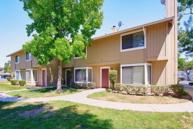 6161 Thornton Ave B, Newark, CA 94560 (#ML81711002) :: Julie Davis Sells Homes