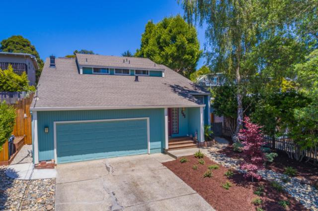 525 Clubhouse Dr, Aptos, CA 95003 (#ML81711004) :: Strock Real Estate