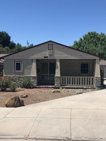 775 Malone Rd, San Jose, CA 95125 (#ML81711021) :: The Gilmartin Group